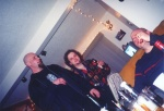 Rick, Lahoda & Troy at new years