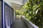More of the villa.
