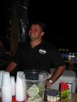 Jamie, bartender extraordinaire