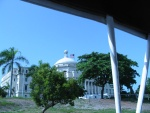 The capital building of Puerto Rico.