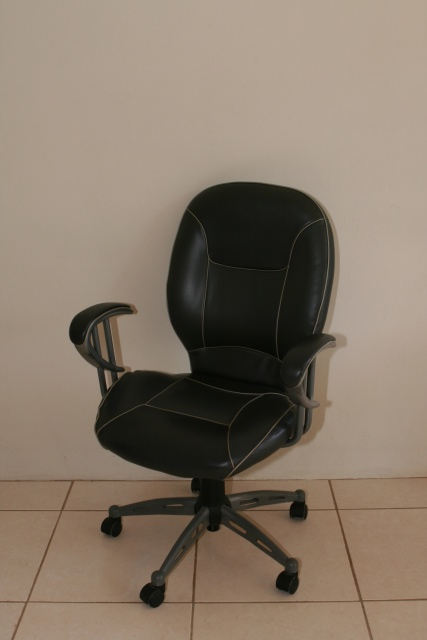 Desk Chair: $35 [SOLD]