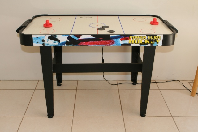 Air Hockey Table: $50 [SOLD]