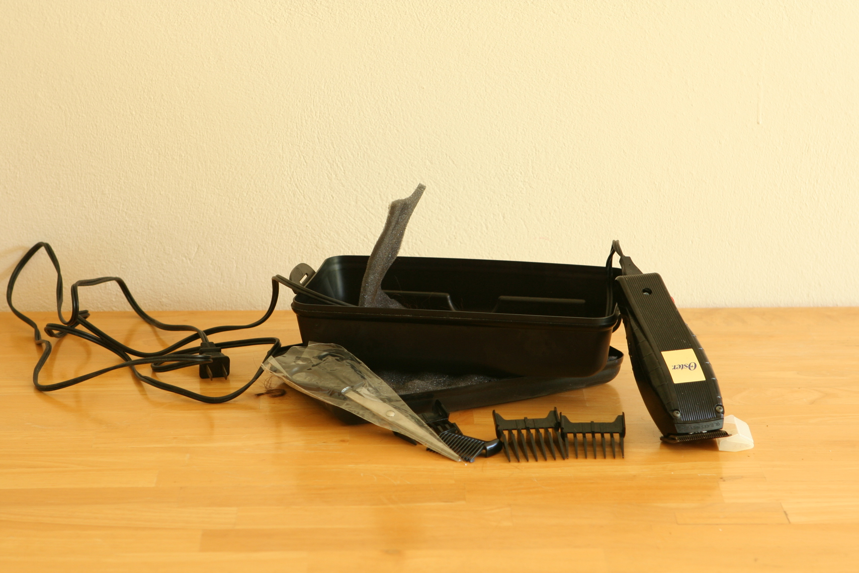 Hair Clippers: $15 [SOLD]