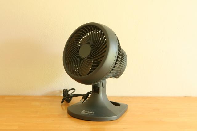 Desk Fan: $15