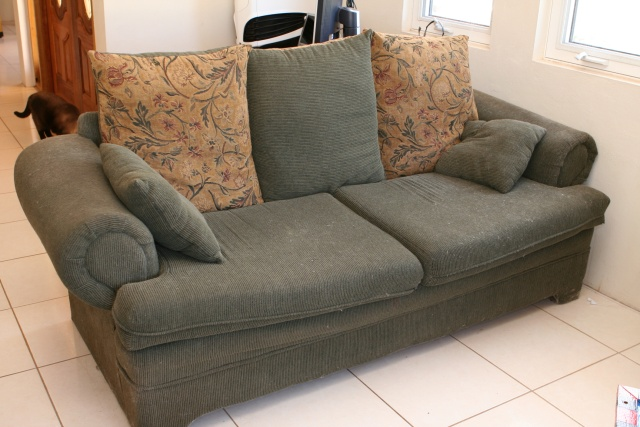 Couch: $175 [SOLD]
