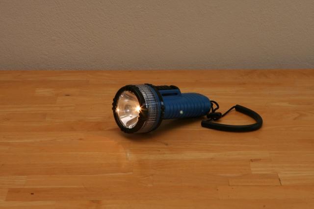 Waterproof Dive Light: $20 [SOLD]