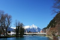 Highlight for Album: Switzerland - Interlaken